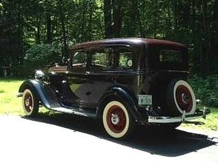 1933 plymouth pd for sale hampton new hampshire for 1933 plymouth 4 door sedan for sale