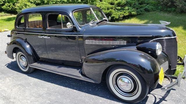 1939 chevrolet master deluxe for sale clifton park new york for 1939 chevrolet master deluxe 4 door sedan