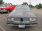 1985 Oldsmobile Cutlass Picture 2