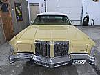 1978 Chrysler New Yorker Picture 2