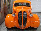 1937 Plymouth Street Rod Picture 2