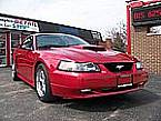 2002 Ford Mustang Picture 2
