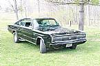 1966 Dodge Charger Picture 2