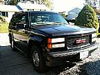1997 GMC Yukon Picture 2