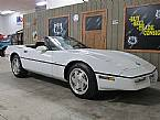 1989 Chevrolet Corvette Picture 2
