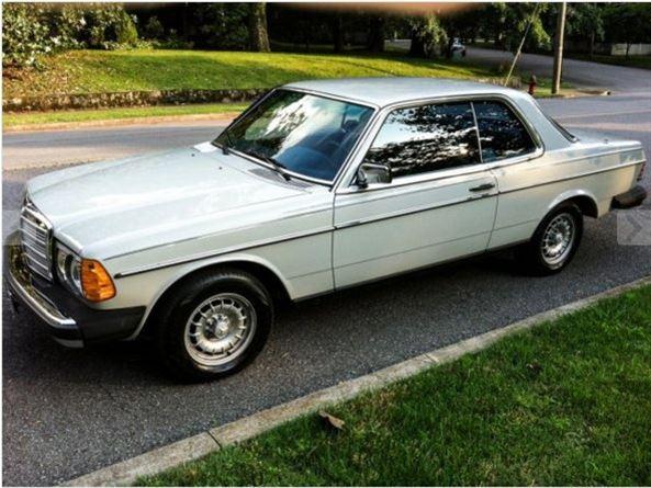 1982 mercedes 300cd for sale nashville tennessee for Mercedes benz nashville