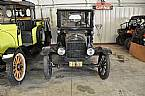 1922 Ford Model T Picture 2