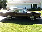 1971 Lincoln Continental Picture 2