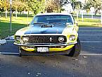 1969 Ford Mustang Picture 2
