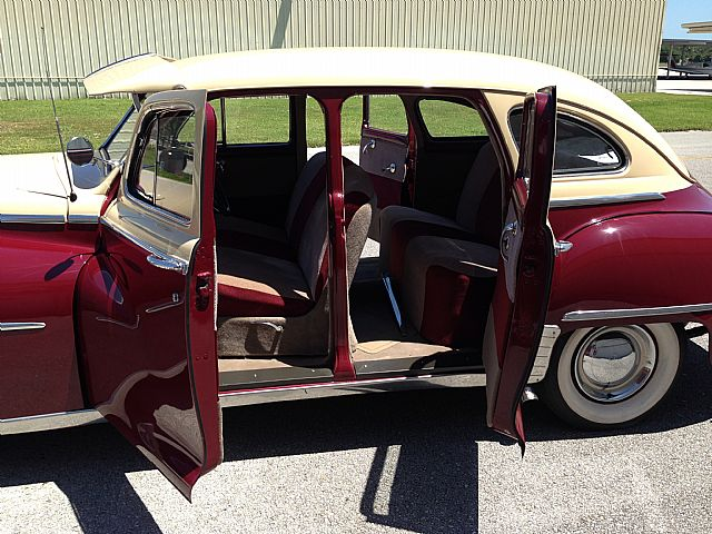 1947 Desoto Custom For Sale Naples Florida