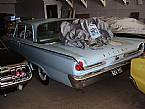 1961 Ford Meteor Picture 2