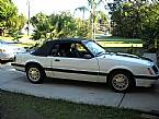 1986 Ford Mustang Picture 2