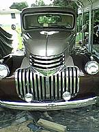 1946 Chevrolet 3100 Picture 2