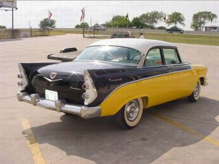 1956 Dodge Coronet For Sale Panama City, Florida