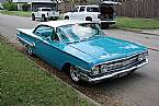 1960 Chevrolet Bel Air Picture 2