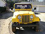 1976 Jeep CJ5 Picture 2
