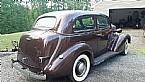 1937 Chevrolet Master Picture 2