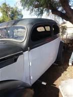 1937 Desoto Two Door Sedan Six For Sale Riverside Hills