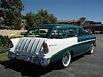 1956 Chevrolet Nomad Picture 2