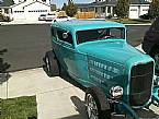 1932 Ford Vicky Picture 2