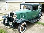 1932 Oldsmobile F32 Picture 2