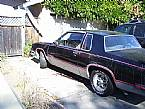 1983 Oldsmobile Cutlass Picture 2