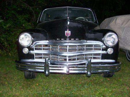 1949 dodge 2 door coupe p15 d24 forum p15 and for 1949 dodge 2 door sedan