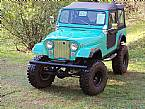1984 Jeep CJ7 Picture 2