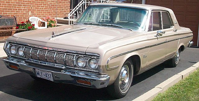 Home » 1960 Plymouth Valient Wagon For Sale