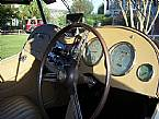 1951 MG TD Picture 2
