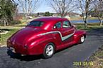 1941 Chevrolet Coupe Picture 2