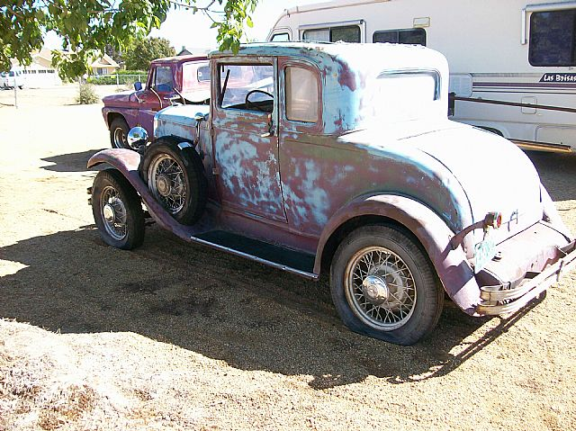 1931 chevrolet coupe for sale prescott valley arizona for 1931 chevrolet 5 window coupe