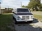 1972 Chevrolet G10 Picture 2