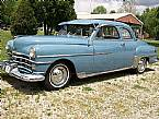 1949 Chrysler 4 Door Picture 2