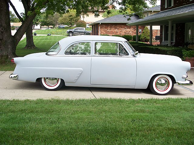 1953 ford mainline for sale cincinnati ohio