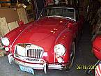 1962 MG 1600 Picture 2