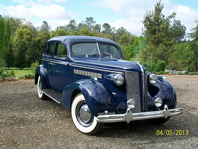 1937 buick special for sale cameron park california for 1937 buick special 2 door