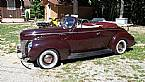 1940 Ford Street Rod Picture 2