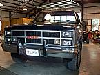 1983 GMC Sierra Picture 2
