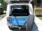 1977 Jeep CJ7 Picture 2