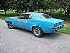1972 Plymouth Barracuda Picture 2