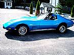 1975 Chevrolet Corvette Picture 2