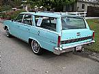 1965 AMC Rambler Picture 2