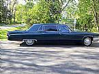1970 Cadillac Fleetwood Picture 2
