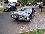 1968 Oldsmobile Cutlass Picture 2
