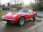 1971 Chevrolet Corvette Picture 2