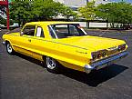 1963 Chevrolet Biscayne Picture 2