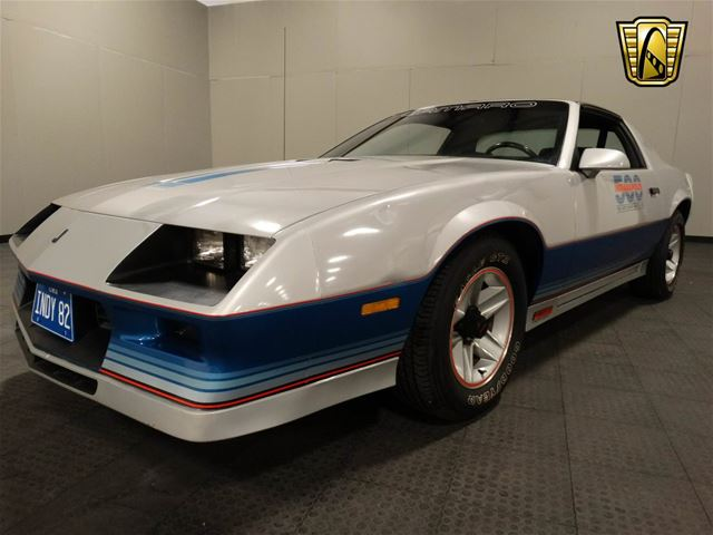 1982 chevrolet camaro z28 for sale memphis indiana. Black Bedroom Furniture Sets. Home Design Ideas