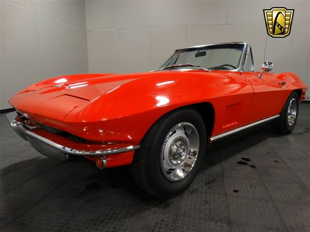 1967 Corvette For Sale Indiana.html | Autos Weblog