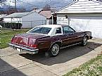 1979 Mercury Cougar Picture 2